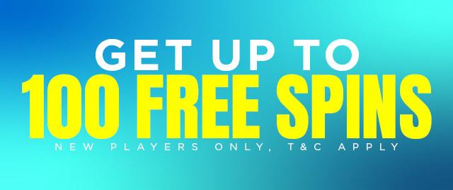 Get 100 Free Spins When You Join Resortscasino Com Resortscasino Com
