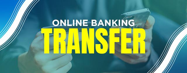 Online Casino Instant Bank Transfer