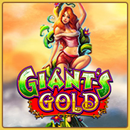 Giant's Gold Online Slot Games