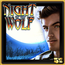 Night of the Wolf Online Slots
