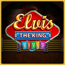 Elvis the King Online Slot