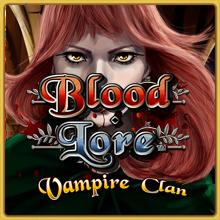 Bloodlore Vampire Online Slot