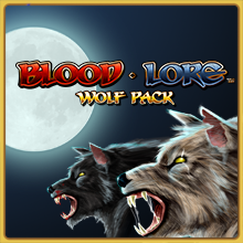 Bloodlore Wolf Pack Online Slots
