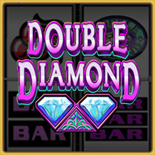 Double Diamonds Online Slot