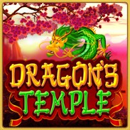 Dragon's Temple Online Slot