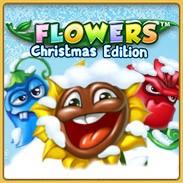 Flowers Christmas Slots