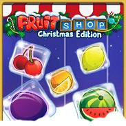 Fruit Shop Christmas Slots