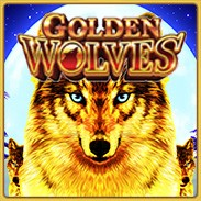 Golden Wolves Slots