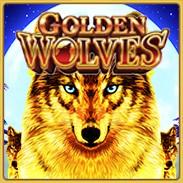 Golden Wolves Slots