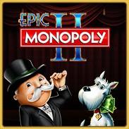 Epic Monopoly 2 Online Slot