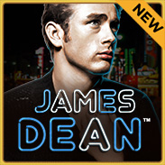 James Dean Online Slot
