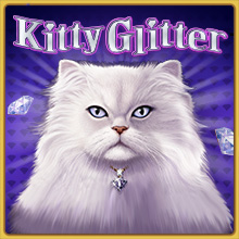 Kitty Glitter Slots Online