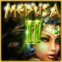Medusa 2 Online Slot Game