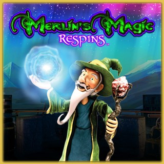 Merlins Magic Respins Slots