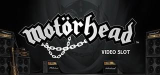 Motorhead Video Slots | Resorts Online Casino
