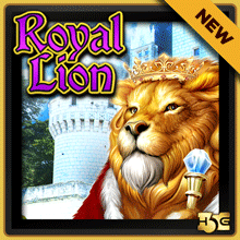 Royal Lion Slots
