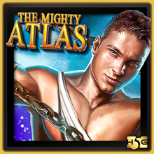 The Mighty Atlas Online Slot