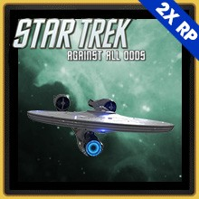 Star Trek Against All Odds Slots