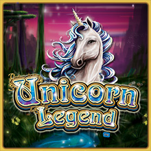 Unicorn Legend Online Slots Game