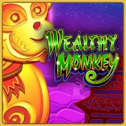 Wealthy Monkey Slots