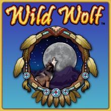 Wild Wolf Online Slots