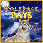 Wolfpack Pays Online Slots