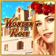 Wonder Rose Slots