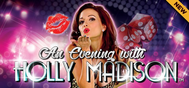 A Evening With Holly Madison